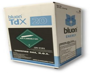 Overview Of Bluon's Revolutionary TDX 20 Refrigerant - Modern Home care